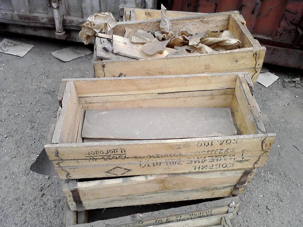 Реализую, ящики, деревянные, бу