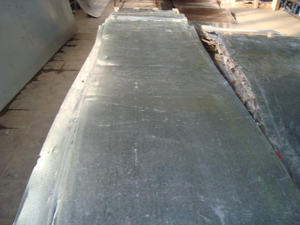 Покупаем лист металлический 4-5мм