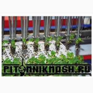 Техника и оборудование для питомников