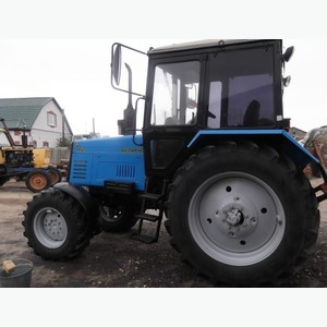 Трактор МТЗ  Беларус  952.2