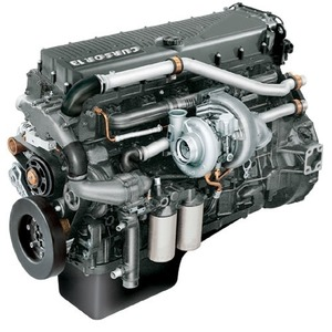 Куплю бу двигатель Cursor 9 комбайна CS6090 New Holland