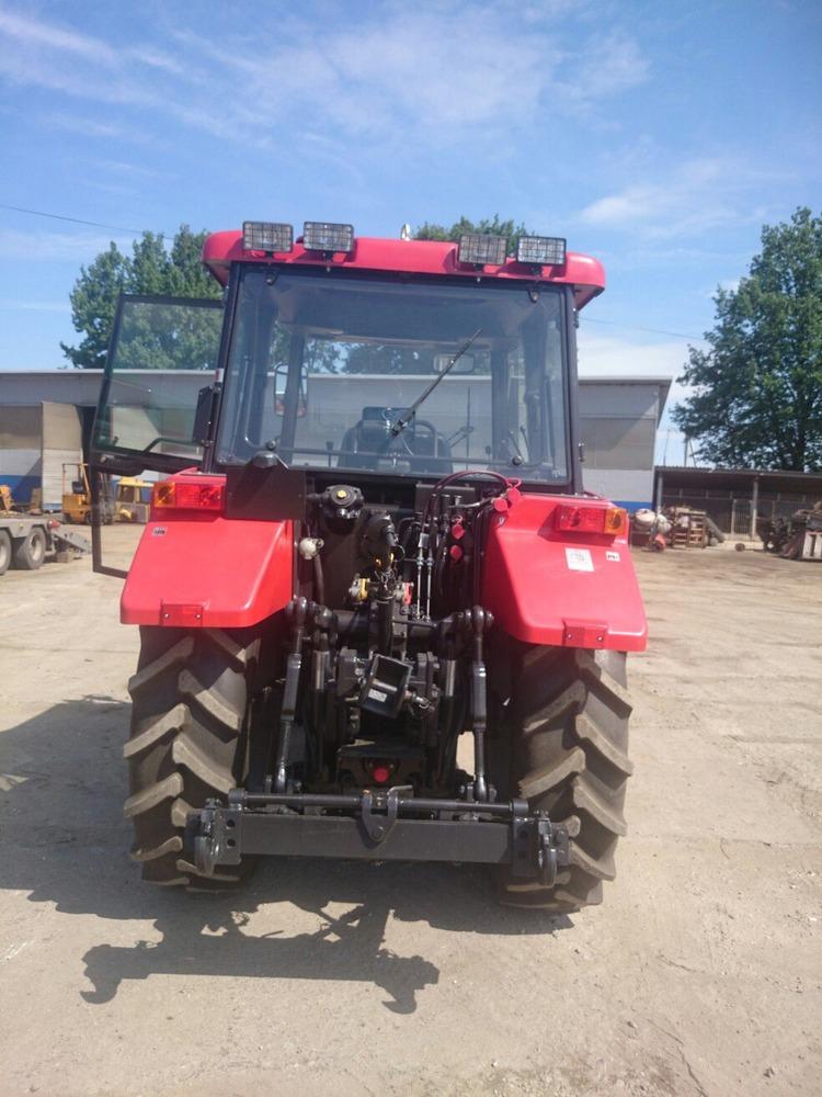 Трактор МТЗ Беларус 921.3 - Садоводческий