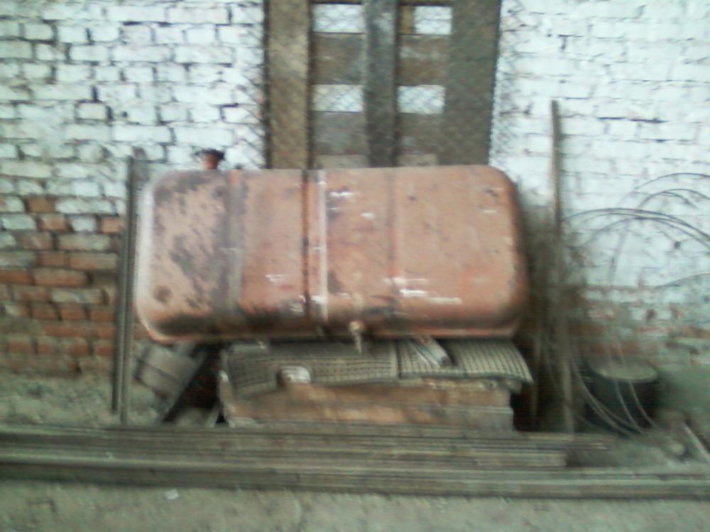 Топливный бак комбайна СК-5